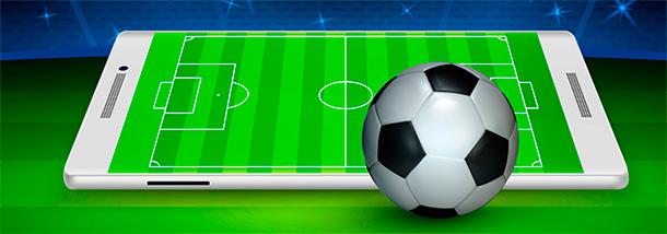 Ставки на футбол через интернет. Только выгодные ставки на футбол!